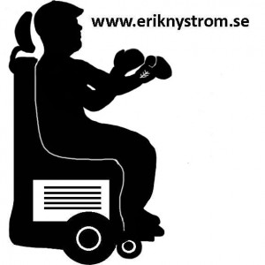 Erik orginal reklam